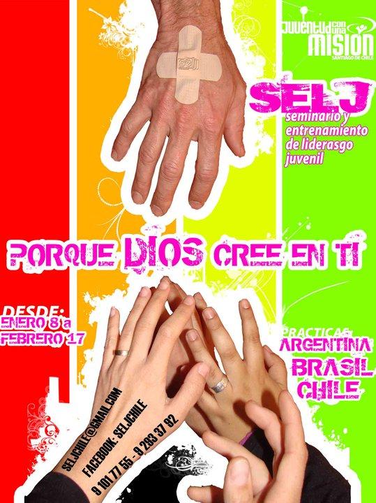 Solo Para Chile Invitacion A S E L J Seminario De